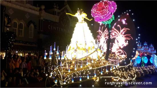 Hong Kong Disneyland - Belle