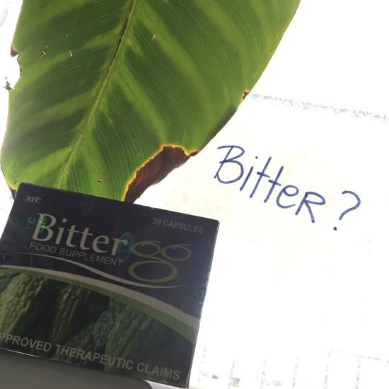 Away from Diabetes - BitterGo