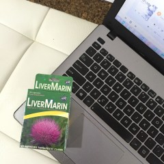 Healthy Liver - Livermarin
