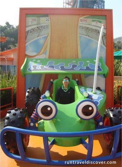 Hong Kong Disneyland - RC