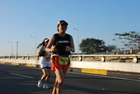 7-Eleven Run 2017 - Condura Run 2010