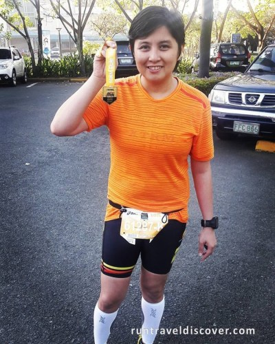 7-Eleven Run 2017 - Finisher