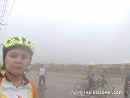 Girls Ride Out - Low Visibility