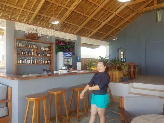 Puerto Galera - Bar
