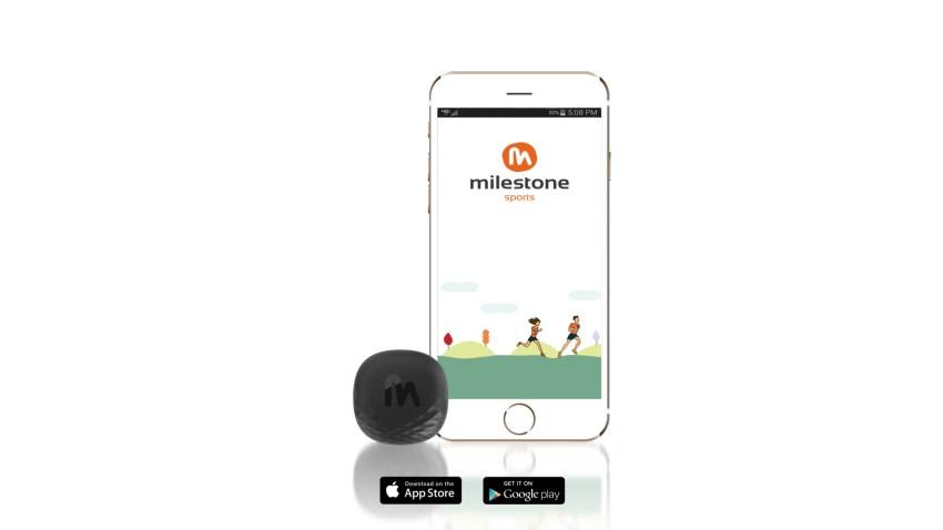 MilestonePod - App