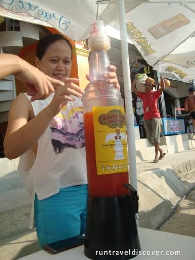 Puerto Galera - Mindoro Sling