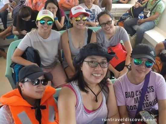 Puerto Galera - Off to Puerto Galera