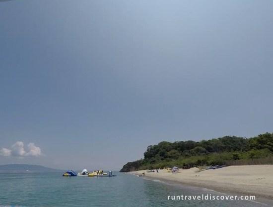 Puerto Galera - White Beach Shore