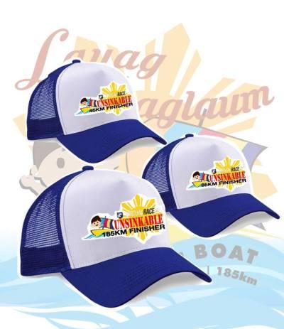 Layag Paglaum - Trucker Cap