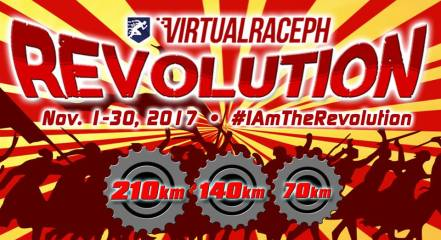 VirtualRacePH Revolution