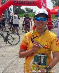 Pilipinas Duathlon 2017 - Podium Finish
