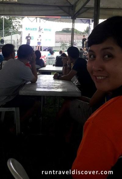 2017 Powerman Philippines - Race Briefing