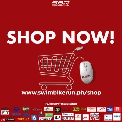 SBR.ph Online Shop