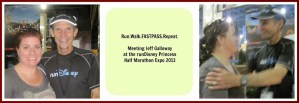 Jeff Galloway Running Retreat Weekend