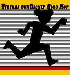 Virtual Walt Disney World Marathon Weekend Blog Hop Directory