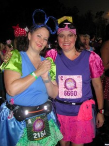 Throwback Thursday: 2013 Princess Half Marathon Race Video