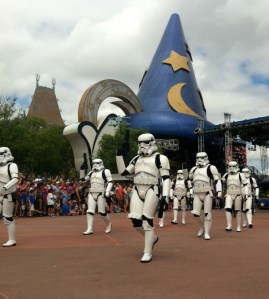 Disneys Star Wars Weekend Adds THIRD Themed Dining Experience For 2014