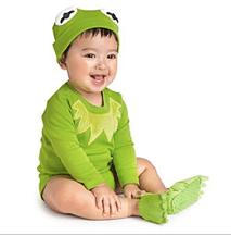 Disney store Kermit