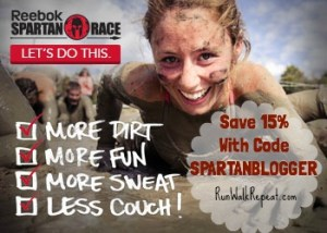 Spartan Race Series Race News and Cruise, Did I Mention Discounts?