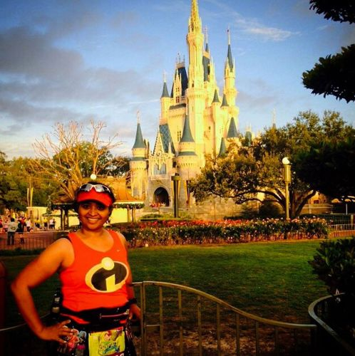 Princess Castle Photo