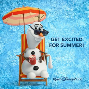 Walt Disney World Resort SUMMER Deals Released