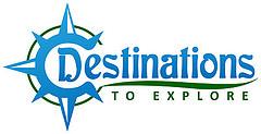 destinations to explore