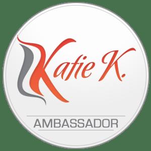 Katie K Ambassador