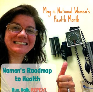 womens roadmap to health
