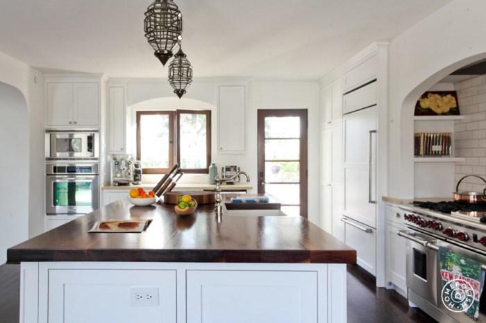 Revamp Your Kitchen Lighting