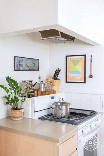 Revamp Your Kitchen with Artwork Homepolish