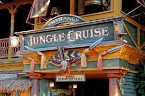 Jungle Cruise Sunrise Safari Breakfast NOW Taking Reservations at Disneyland