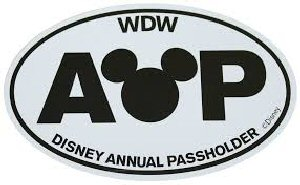 Disney Annual Pass Changes for 2015/2016