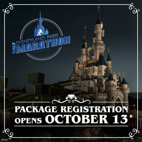 disneyland paris registration