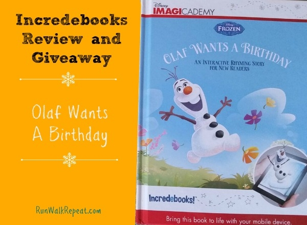 Incredebooks review