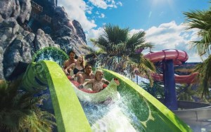 New Ride and TapuTapu Wearable Details Revealed About Universal's Volcano Bay