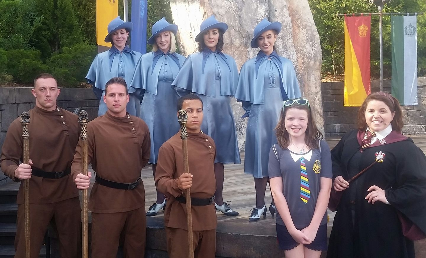 5 Must See Shows At Universal Orlando S Wizarding World Of Harry Potter Run Walk Repeat Willing to accept international students, but mainly northern europe | see. wizarding world of harry potter