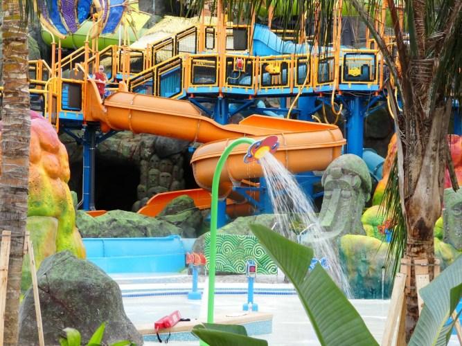 Vocano Bay for Kids
