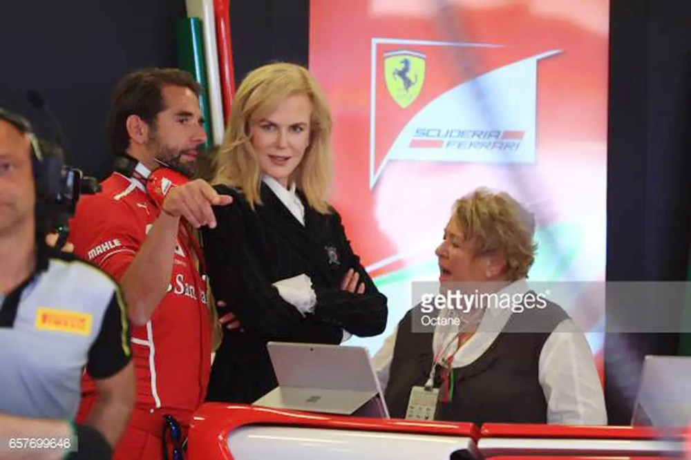 657699646-getty-images-nicole-kidman-ferrari-F1-eleonora-de-gray-editor-in-chief-runwaymagazine