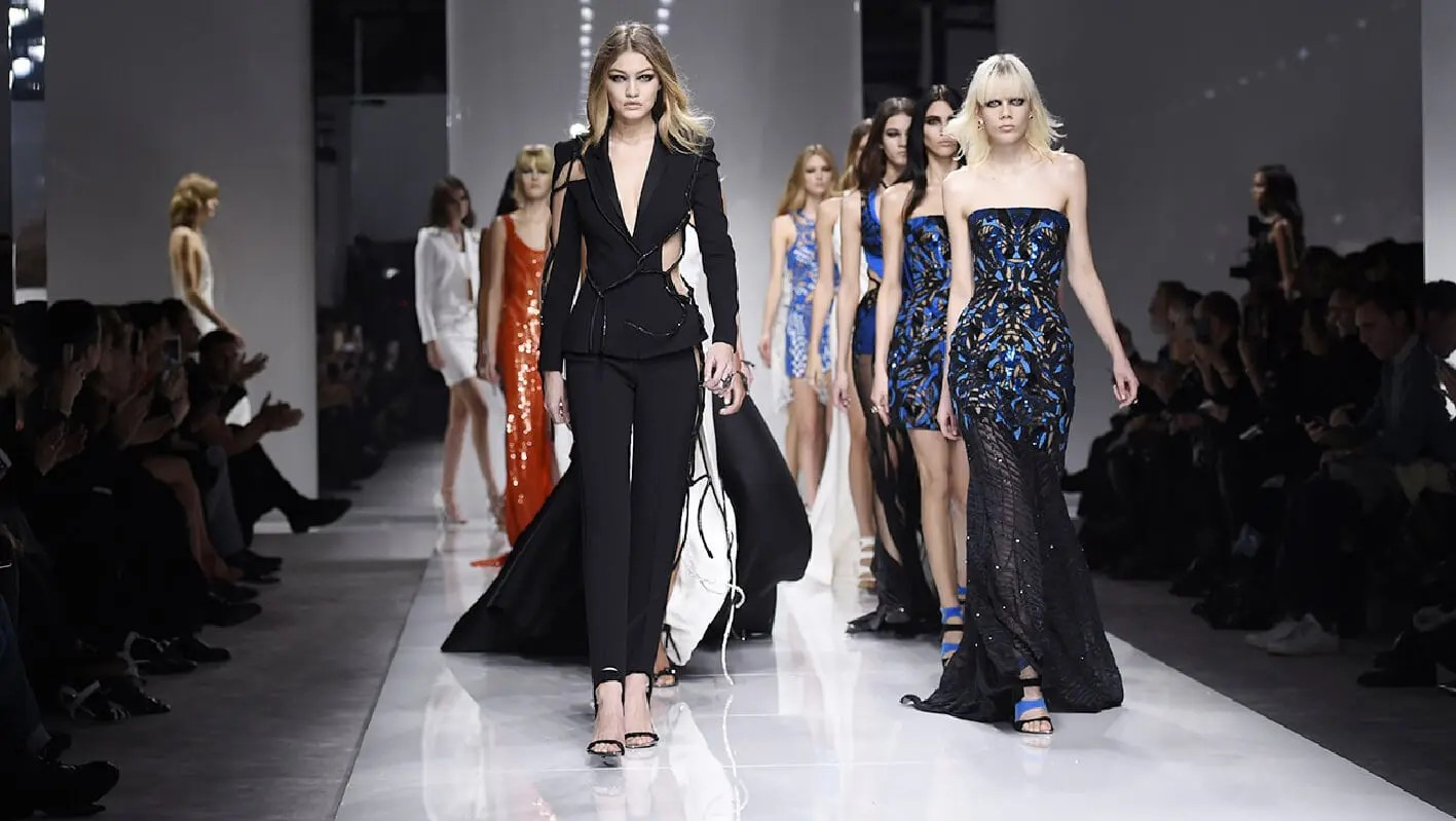 The 4 capitals of fashion week official runway magazine the 4 capitals of fashion week a fashion capital is a city that has a major influence on fashion in the world for several decades four cities stopboris Images