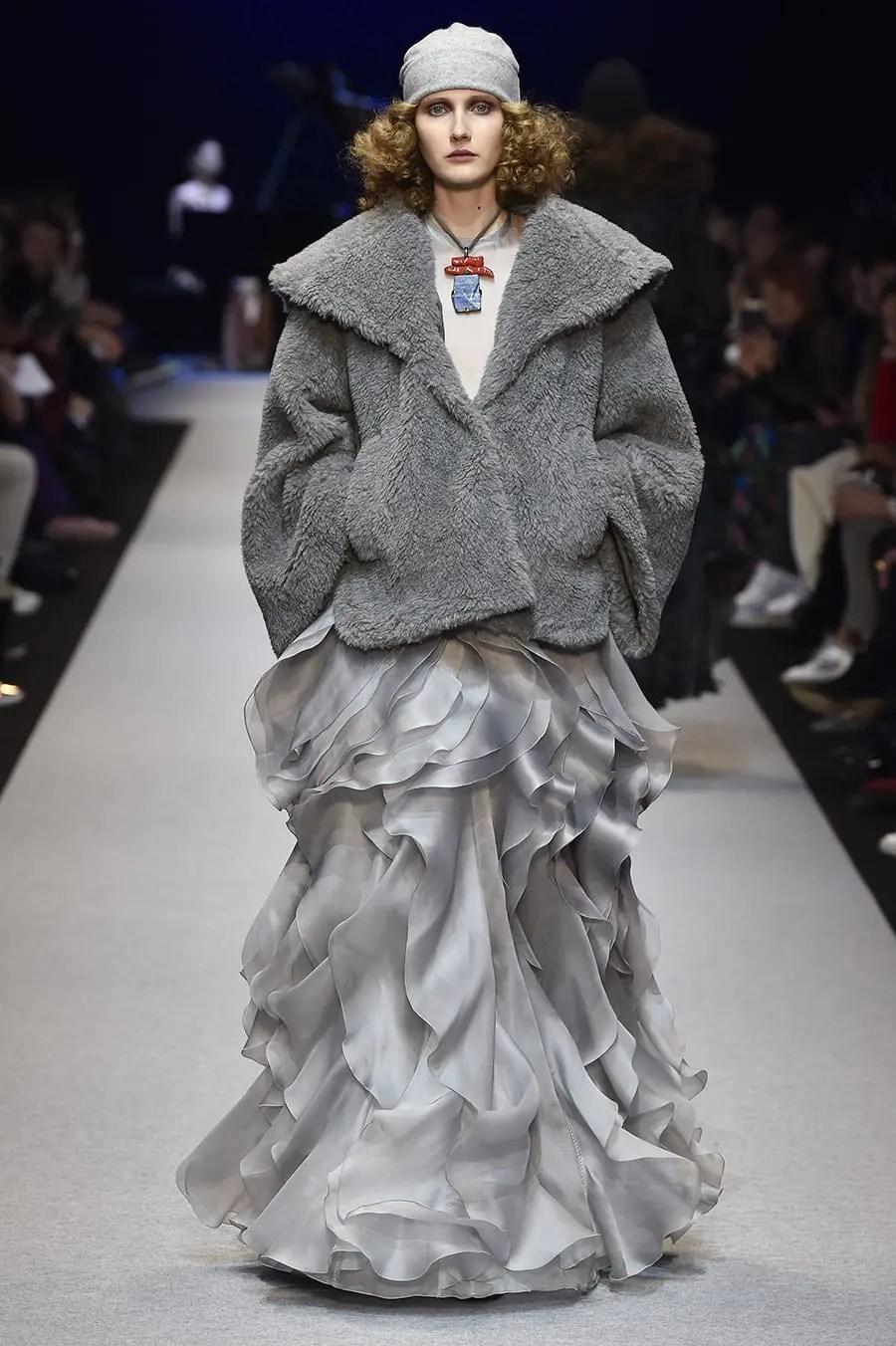 PASCAL MILLET Fall Winter 2017-2018 Paris Fashion Week ...