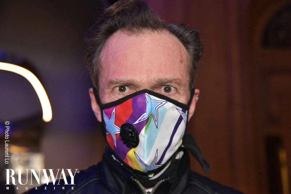 Runway-Magazine-2017-photo-Laurent-Lo-paris-Patrick-Cordier-Rettig-model-fashion-week-manish-arora
