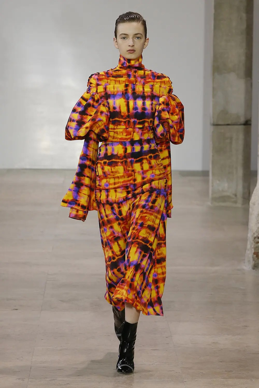 ELLERY Fall Winter 2017-2018 Paris Fashion Week