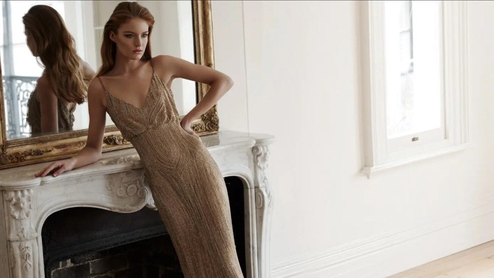 STEVEN KHALIL Couture by Runway Magazine