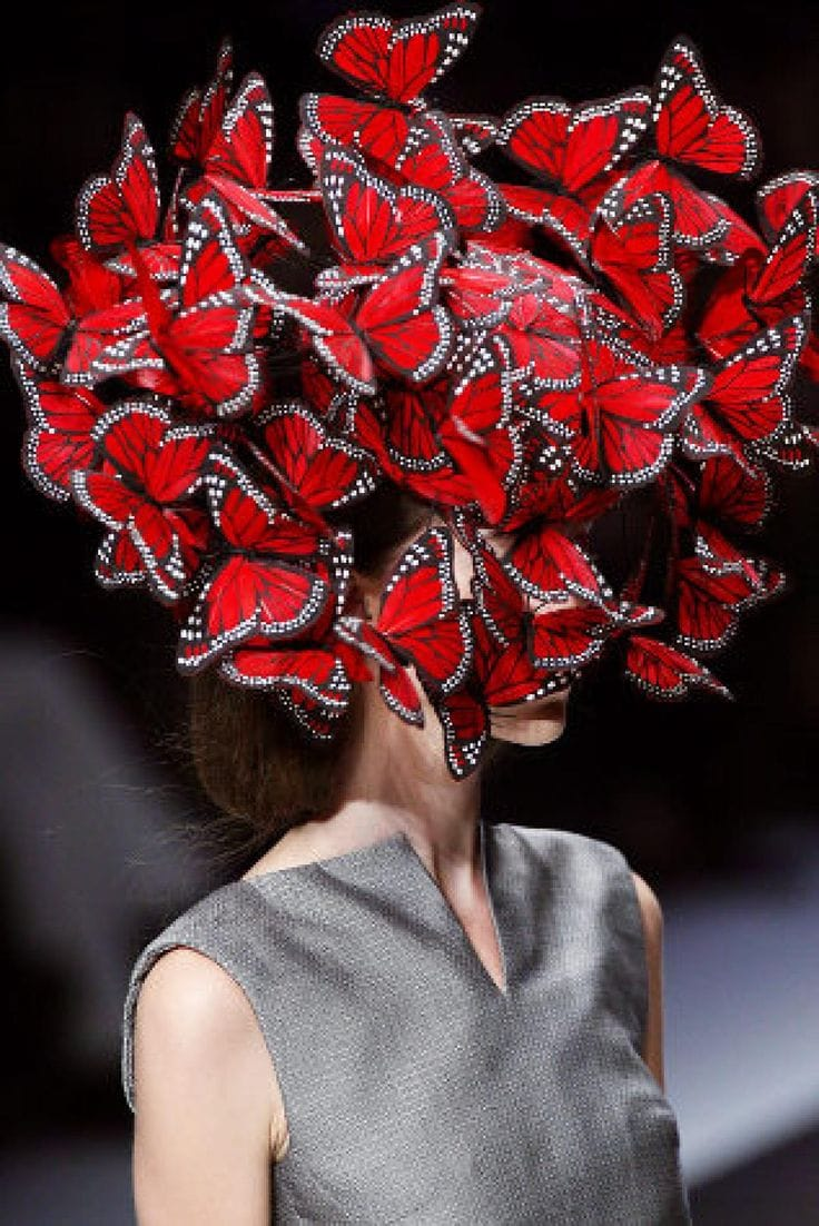 Philip Treacy - Amazing Hat Maker