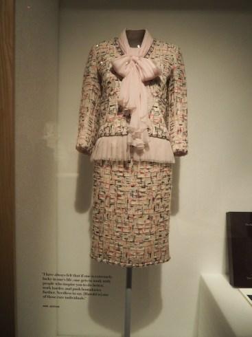 Chanel Haute Couture/Fall 2012