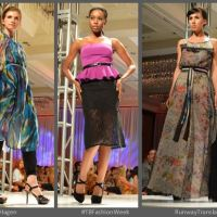 Tampa Bay Fashion Week 2013 Runway Presentation