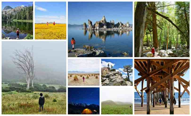 Favorite Outdoor Instagram Accounts @daystrispla