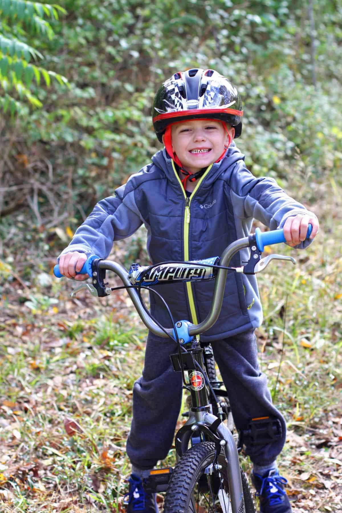 Gear Review: Schwinn Amplify Bike for Kids & Schwinn Circuit