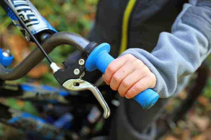 schwinn amplify kids bike gear reviw