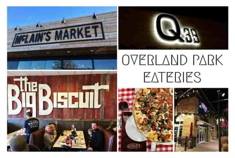 Best Food and Restaurants in Overland Park